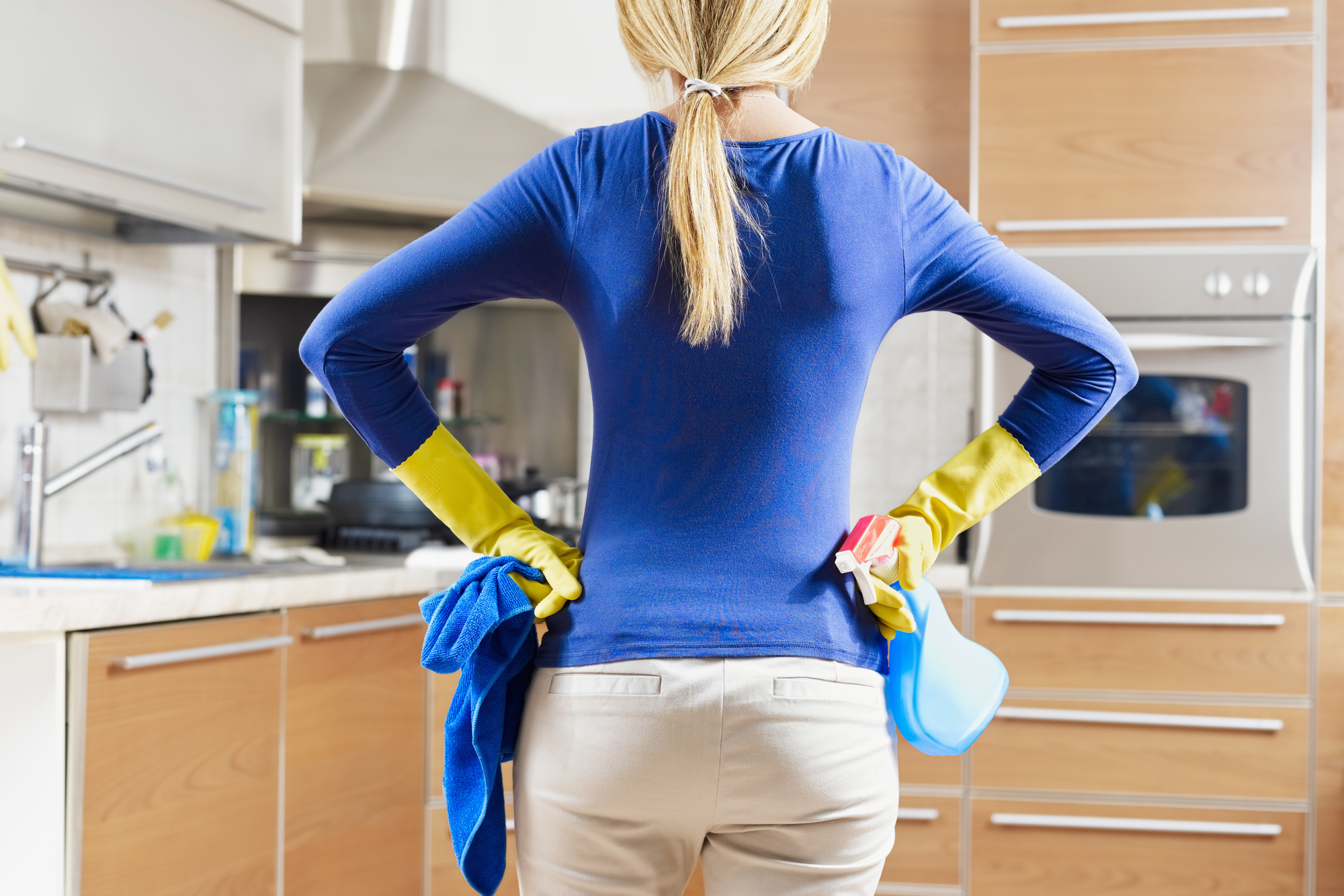 Move Cleaning